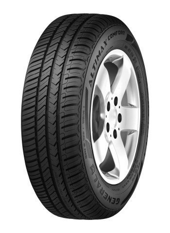 GENERAL TIRE ALTIMAX COMFORT 185/65R14 86T