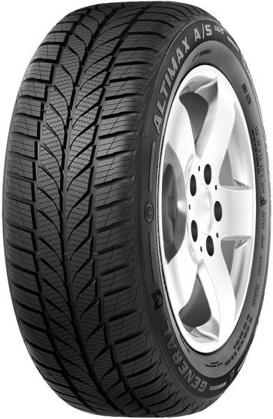 GENERAL TIRE ALTIMAX A/S 365 185/65R14 86T