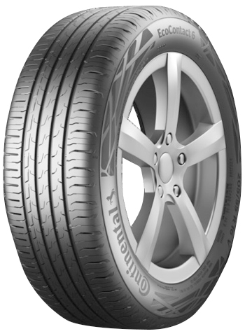 CONTINENTAL ECO6 185/60R14 82H