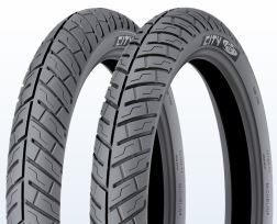 MICHELIN CITY PRO 110/80R14 59S