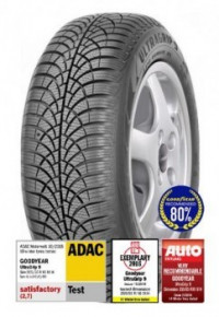 GOODYEAR ULTRA GRIP 9 MS